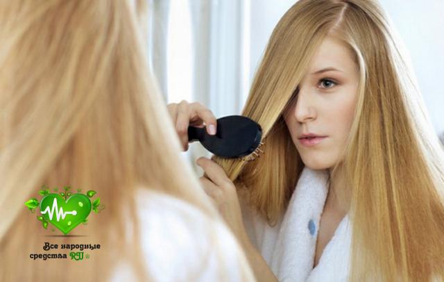 Подскажите лучшие маски для восстановления волос