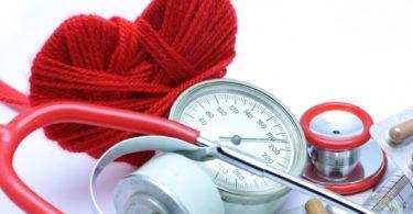 гипертония 2 степени симптомы и лечение